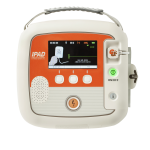 Defibrylator AED z monitorem CU Medical Systems iPAD SP2