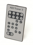 Pilot zdalnego sterowania do Laerdal AED Trainer 3