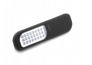 Mactronic latarka ręczna LED Falcon Eye WL24-LED