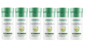 Colostrum Liquid LR LIFETAKT 6 pak