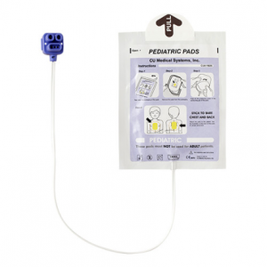 Elektrody pediatryczne SP1/SP2 Cu Medical (ME PAD)
