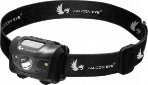 MacTronic Latarka czołowa Falcon Eye,Orion FHL0012