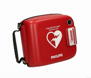 TORBA TRANSPORTOWA  do Defibrylator AED Philips HeartStart FRx