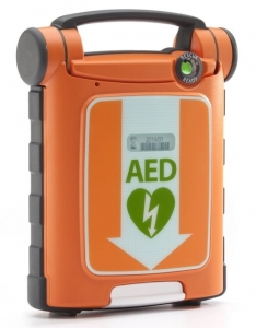 Defibrylator AED G5  Powerheart Automatic
